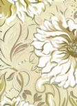 Reflections Radiance Pearl Wallpaper 1906/021 By Prestigious Textiles